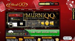 situs judi domino MurniQQ