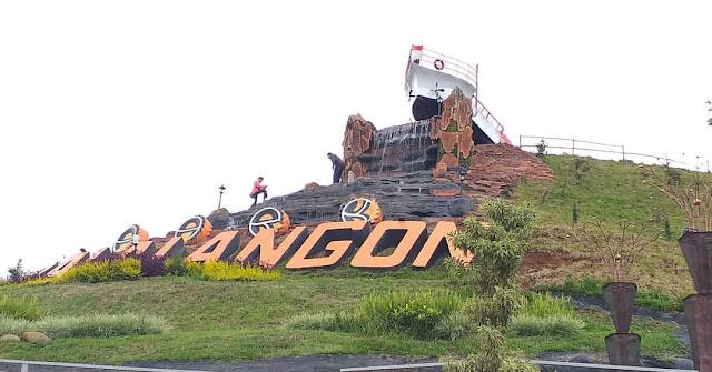 Bukit Palalangon