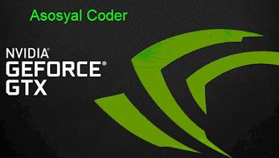 NVIDIA 368.22 Yazılım Güncellemesi