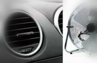 Faktor Penyebab AC Mobil Tidak Dingin Cuma Angin