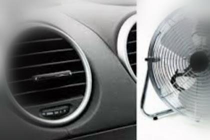 3 Penyebab AC Mobil Tidak Dingin Hanya Keluar Angin, Plus Solusinya!!