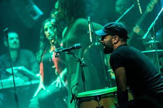 Llega el XIII Festival de Jazz de Valladolid - España patax jazz fusion / stereojazz