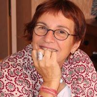 Marie Tafforeau, éditrice