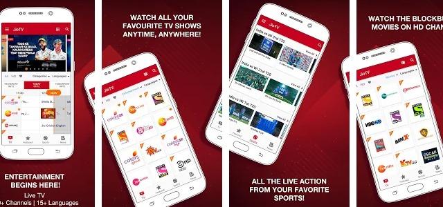 Hotstar Premium Account (JioTV)