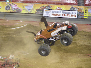 Monster Jam - Monster Mutt