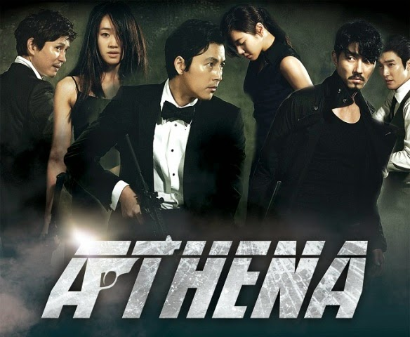 Korean Drama Series, Athena Goddess Of War, korean drama, Lee Bo-Young, Lee Jeong-Kil, Lee Ji-A, Kim Min-Jong, Jung Woo-Sung