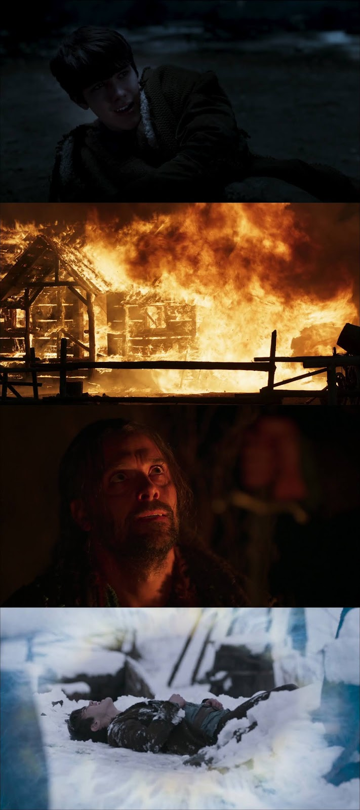 Dragonheart Vengeance HD 720p Latino (2020)