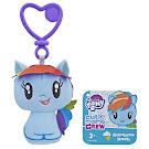 My Little Pony Keychain Plush Rainbow Dash Pony Cutie Mark Crew Figure