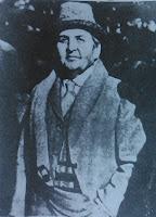Maria Rodziewiczówna 1937