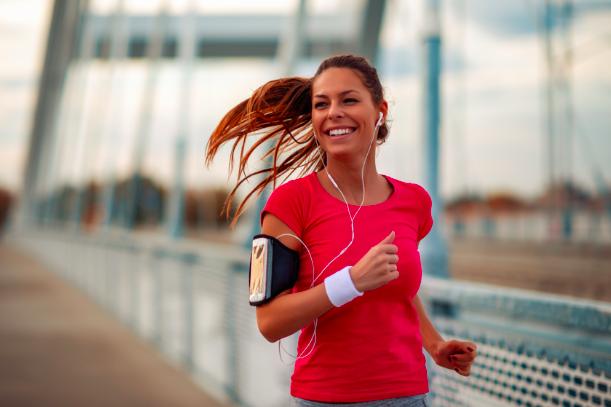 Correr pode deixar a pele mais flácida? | Blog Vida Saudável