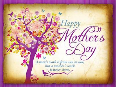 Happy Mothres Day Poems