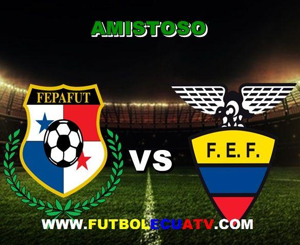 Panamá se mide ante Ecuador en vivo desde las 20:00 horario de nuestro país a disputarse en el estadio Rommel Fernández por un compromiso pactado, siendo el árbitro principal a nombrarse con transmisión del canal autorizado DirecTV Sports (PPV).