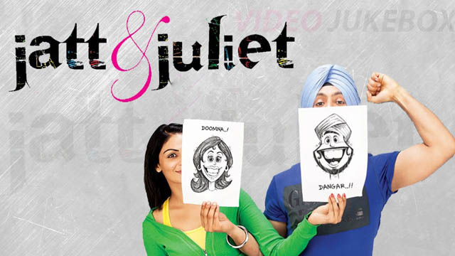 Jatt And Juliet (2012) Punjabi Movie 720p BluRay Download