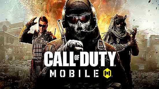 Call of Duty Mobile Garena Mod Apk