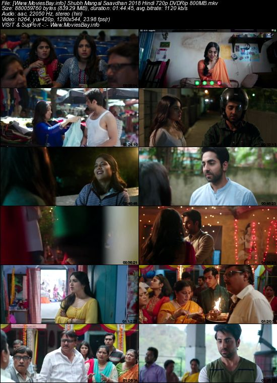 shubh mangal saavdhan full movie download 720p filmywap