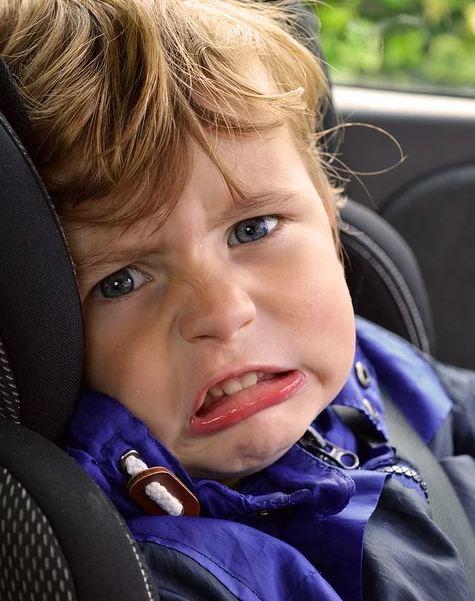 penyebab hidung tersumbat pada anak