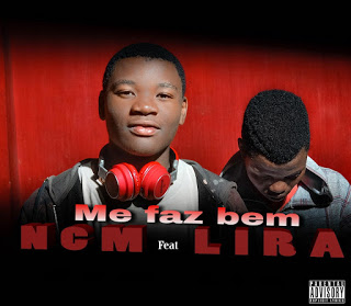Lira feat Ncm - Me Fazes Bem ( 2019 )