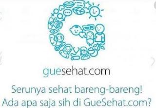 Artikel Guesehat