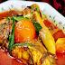 Resepi Asam Pedas Asli Ikan Merah Style Orang Johor