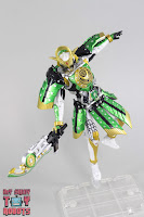 SH Figuarts Kamen Rider Zangetsu Kachidoki Arms 40