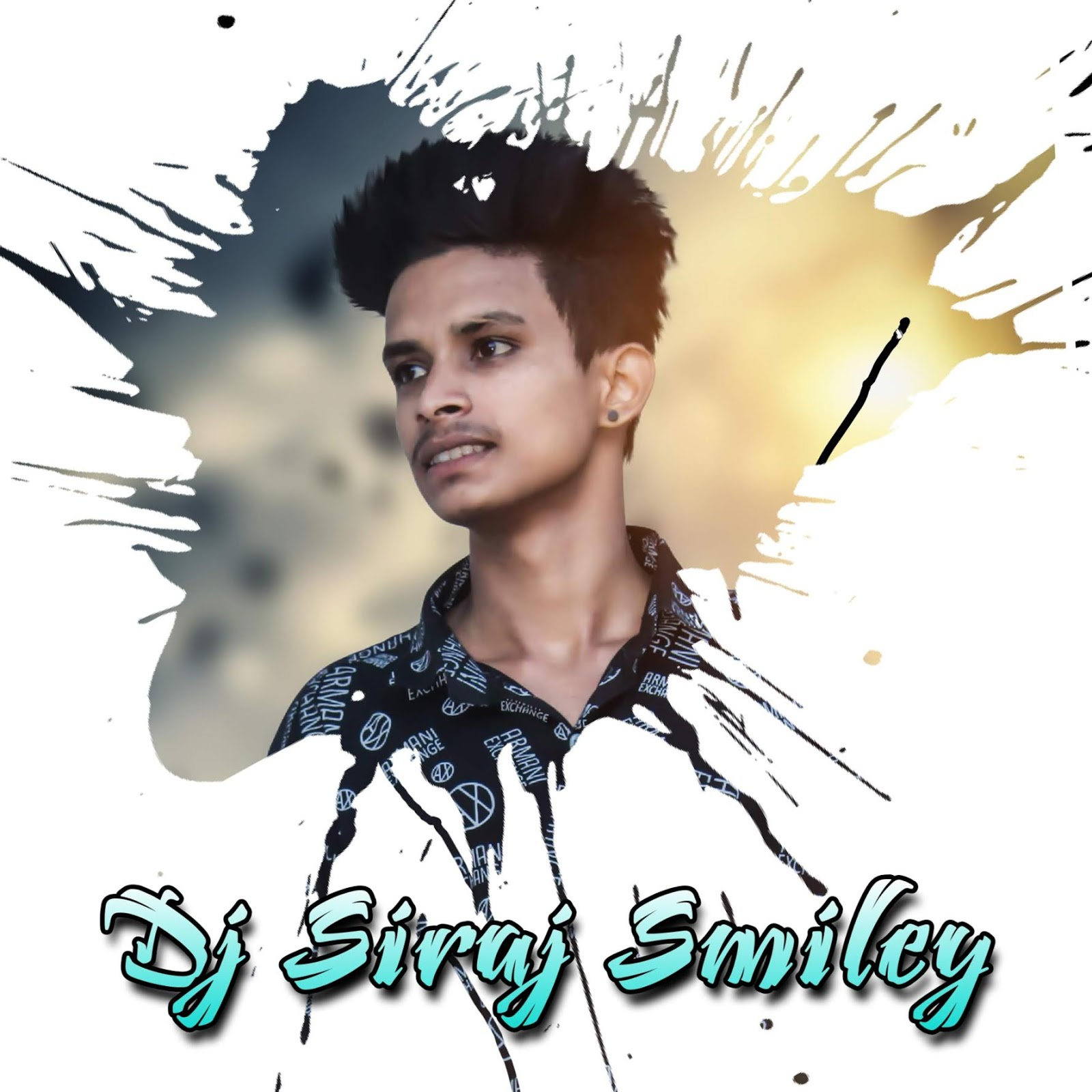 Nenu Ranu Police ayyo-  Folk Song - Dj Siraj smiey Remix [NEWDJSWORLD.IN]