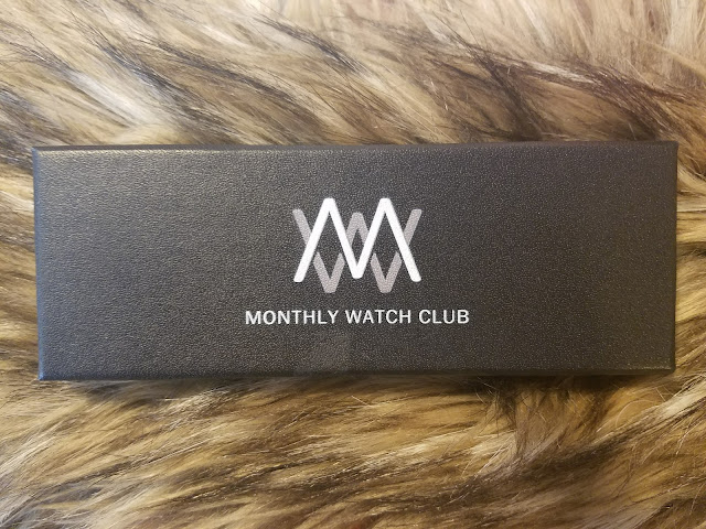 monthly watch club review