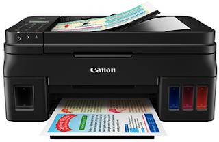 Canon PIXMA G4800 Driver Download