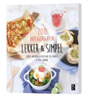 Kookboek Lekker & Simpel