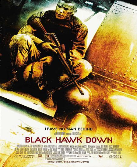 Black Hawk Down 2001 Dual Audio Hindi-Eng 720p BluRay Watch Online Full Movie Download
