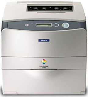 Epson Driver Aculaser C1100 Download