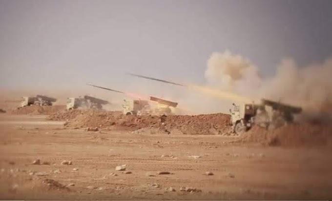 Estalla la guerra en el Sáhara Occidental, Marruecos rompe el alto el fuego.