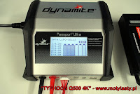 Passport Ultra - YUNEEC Q500