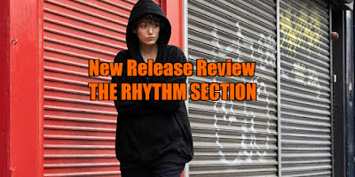 the rhythm section review
