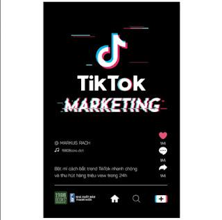 Tiktok Marketing ebook PDF-EPUB-AWZ3-PRC-MOBI
