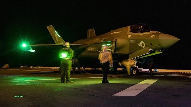 Εφιάλτης για την Άγκυρα το «δαχτυλίδι» των F-35 στην Αθήνα: Η γραφειοκρατία των ΗΠΑ δεν είναι κοντόφθαλμη