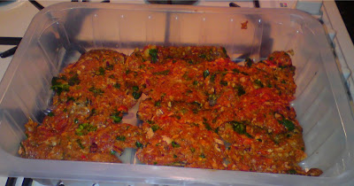 Chappli Kebab recipe