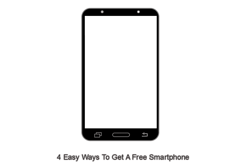 Cara mendapat smartphone gratis
