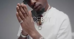Download Video | Ice Boy - Kama Unajikuna