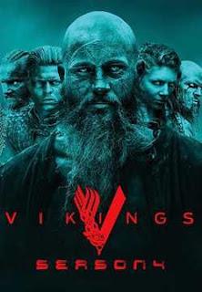 مسلسل Vikings  الموسم 4 مترجم بجودة عالية - سيما مكس | CIMA MIX