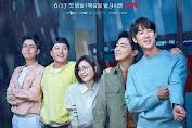 Download Drama Korea Hospital Playlist Season 2 Subtitle Indonesia