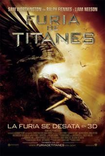 descargar Furia De Titanes (2010), Furia De Titanes (2010) español
