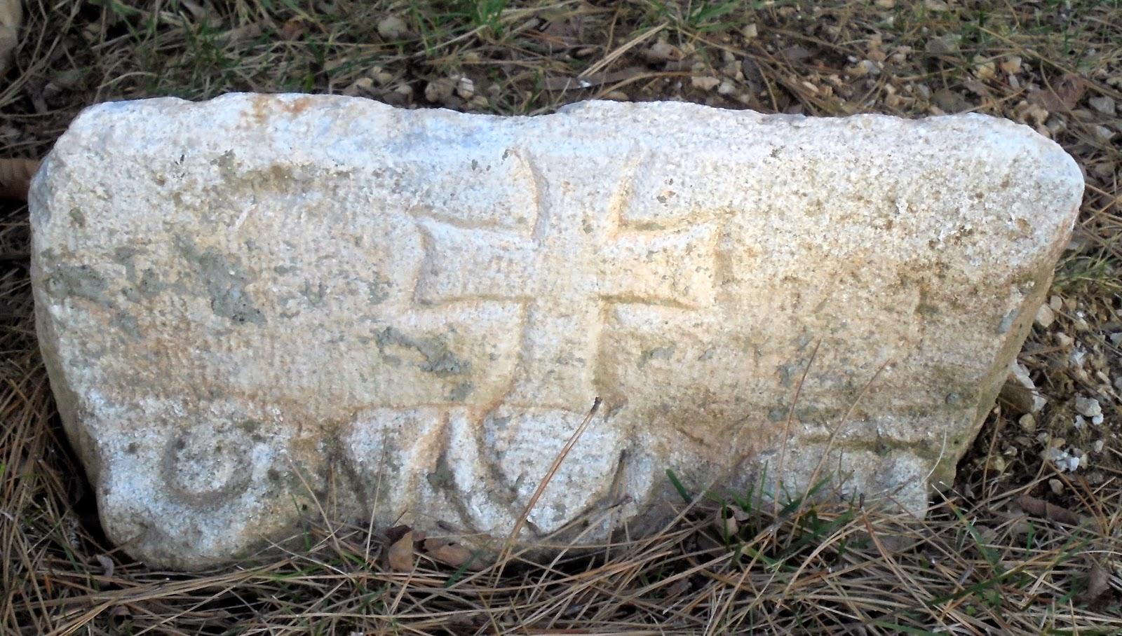το ξωκλήσι του Προφήτη Ηλία στο Καρυοχώρι της Εορδαίας