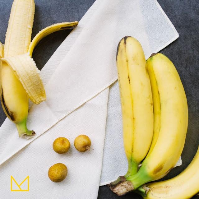 buah | zuriat | kurma | pisang | fertilitas