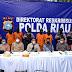 Sindikat Penyulingan Minyak Illegal Di Dumai di Bongkar Polda Riau
