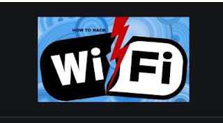 Cara hack WiFi kali linux