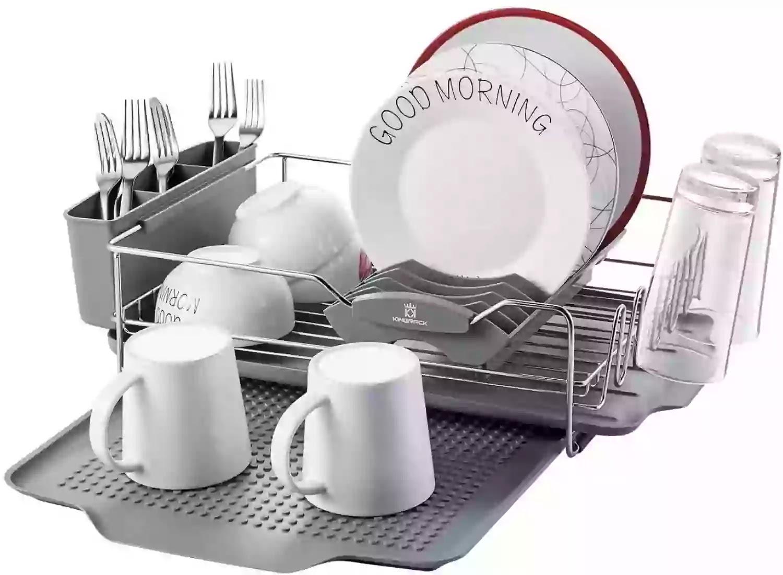 Best dish drainer racks