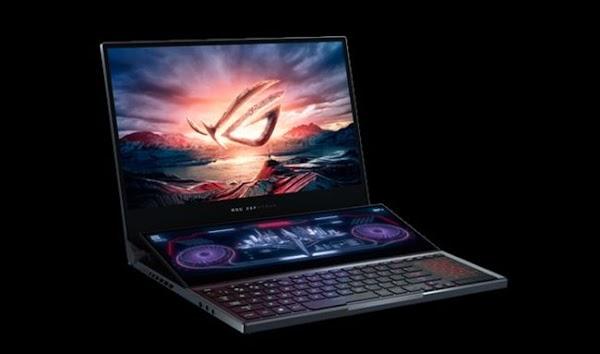 Kolaboarsi Canggih AMD dan Nvidia Pada Laptop Asus ROG Zephyrus G14