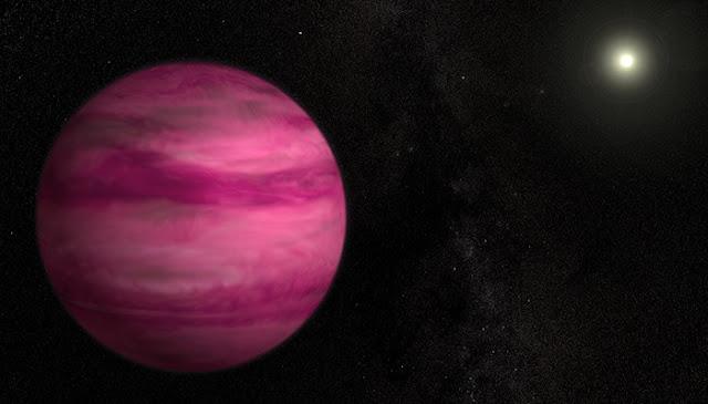 Những hành tinh lạ lùng bậc nhất vũ trụ đã được con người phát hiện gần đây