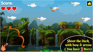Duck hunting game Mod Apk