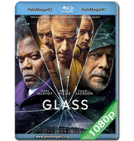 GLASS (2019) 1080P HD MKV ESPAÑOL LATINO